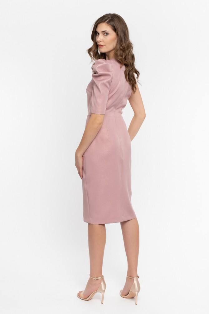 Sukienka na jedno ramię ROSIE