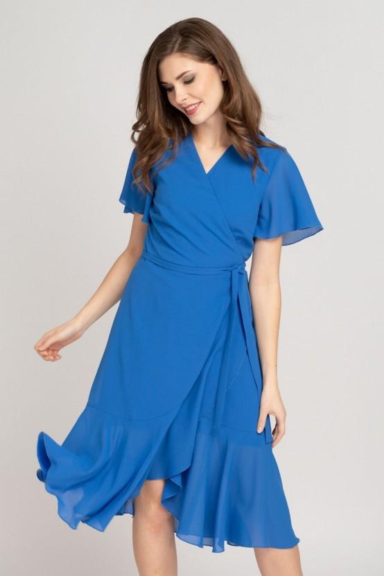 Kopertowa Sukienka ETTA