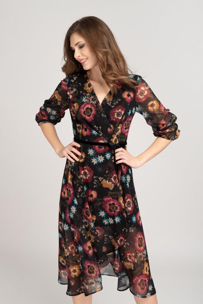 Midi Sukienka ROSITA