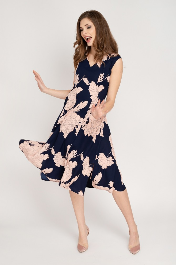 Sukienka COLLIE
