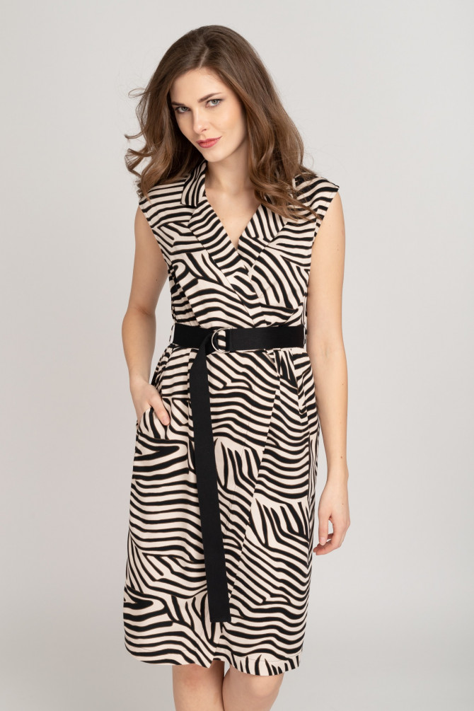 Sukienka ALUNA1